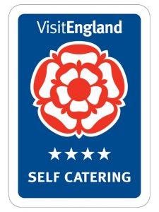 4 Star Self Catering Logo